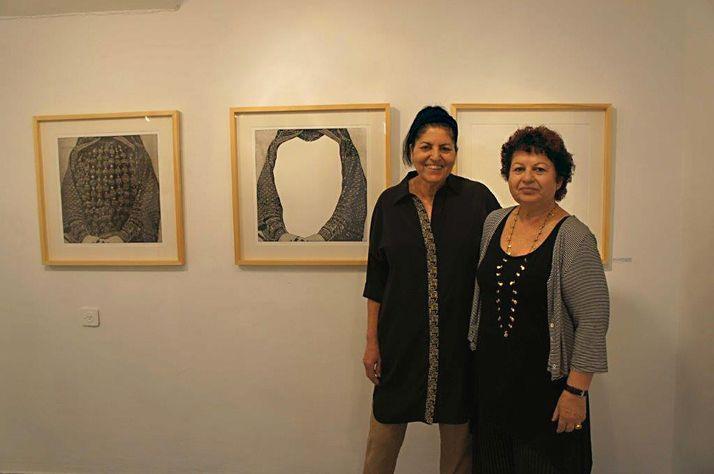 "beat 11 ""beat"", 2017, Kabri Collaborative Gallery"