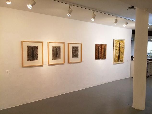"beat 7 ""beat"", 2017, Kabri Collaborative Gallery"