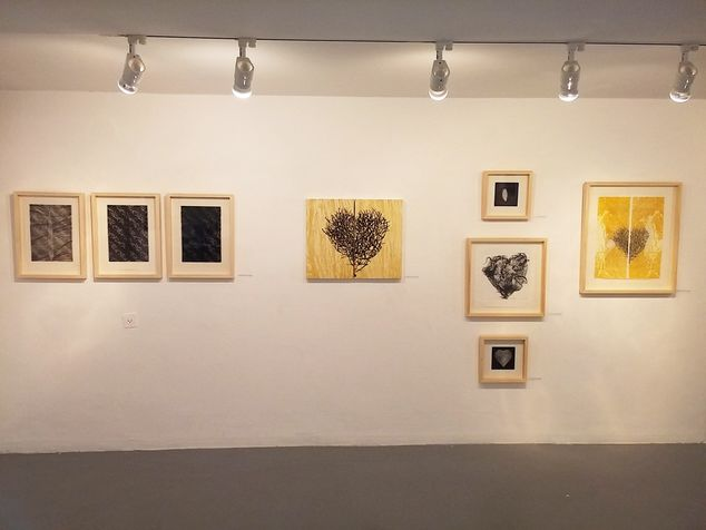 "beat 13 ""beat"", 2017, Kabri Collaborative Gallery"