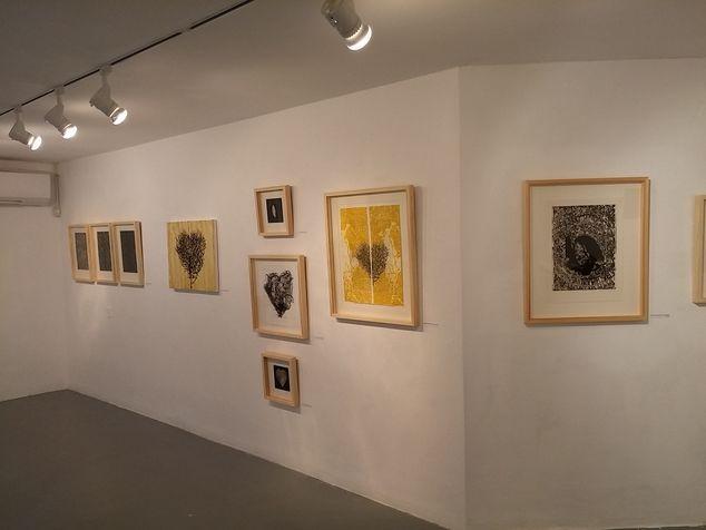"beat 12 ""beat"", 2017, Kabri Collaborative Gallery"
