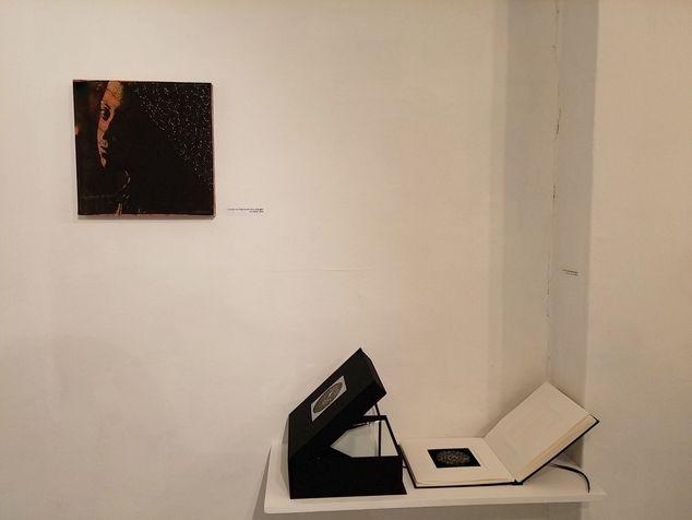 "beat 10 ""beat"", 2017, Kabri Collaborative Gallery"