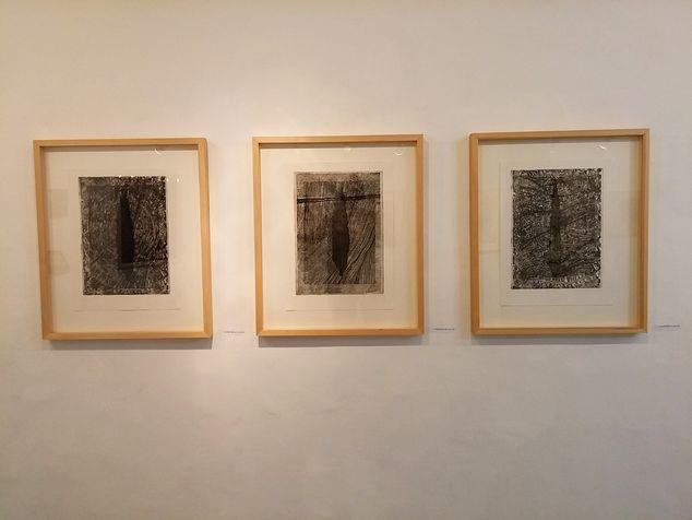 "beat 5 ""beat"", 2017, Kabri Collaborative Gallery"
